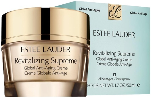 Estée Lauder Revitalizing Supreme Global Anti-Aging Creme Revitalizing Day Care 50ml