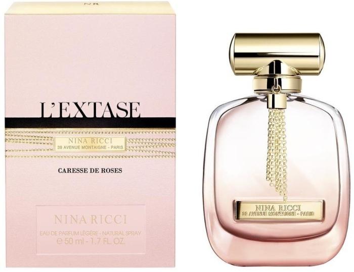 Nina Ricci L'Extase Caresse de Roses 50ml