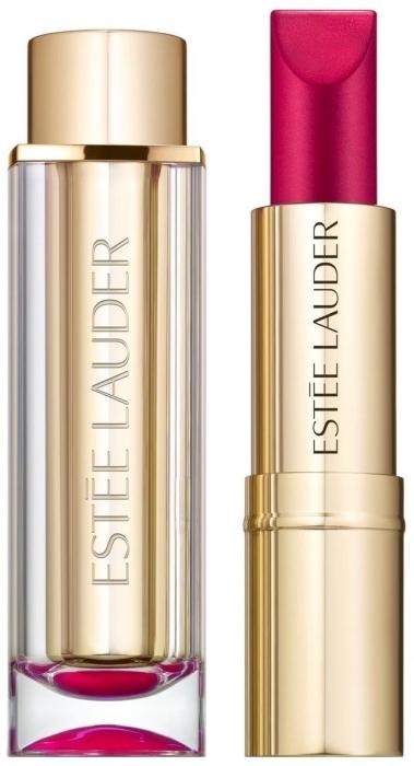 Estée Lauder Pure Color Love Lipstick N270 Haute Cold 4g