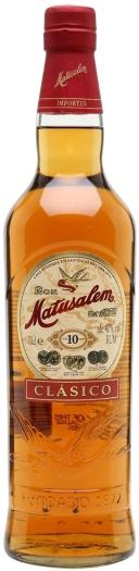 Matusalem Classic 0.7L