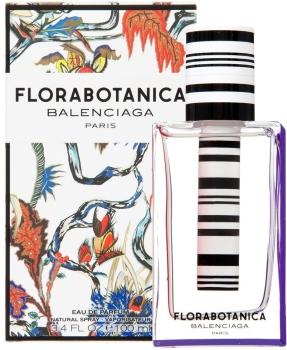 Eau de Parfum Balenciaga Florabotanica 100ml