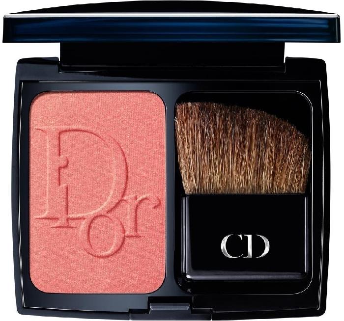 Christian Dior Glowing Blush N° 756 Rose Cherie 7gr
