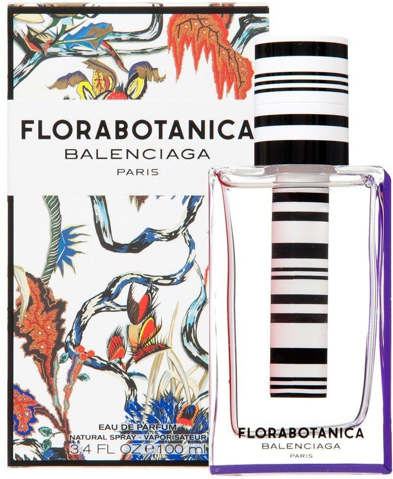 Balenciaga Florabotanica EdP 100ml in