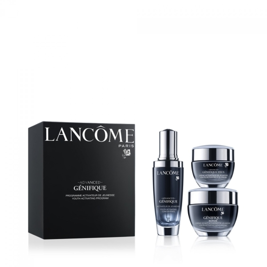 Lancome Genifique Power of 3 Set 100ml+50ml+15ml
