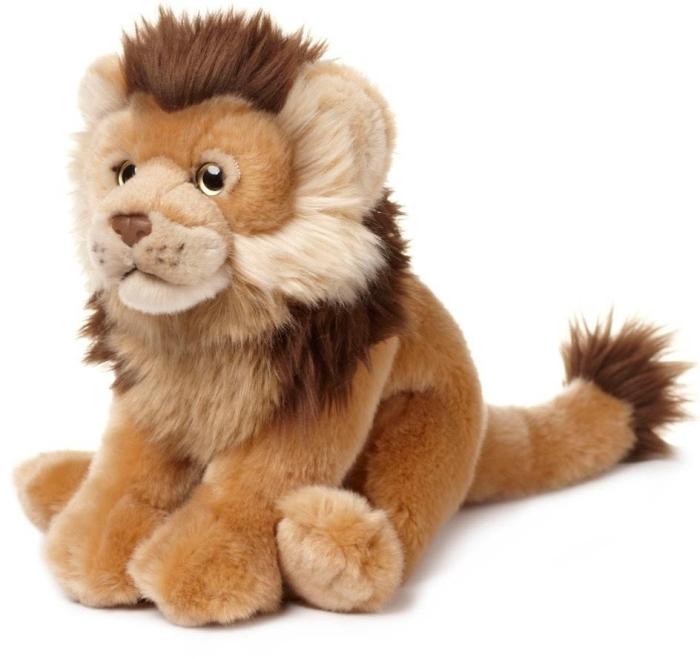 WWF Line Senior Lion