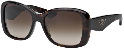 Prada, ladies sunglasses