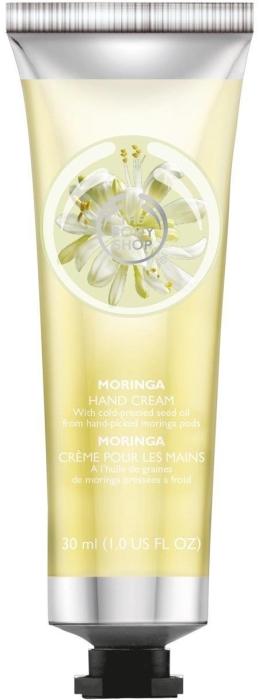The Body Shop Moringa Hand Cream 30ml