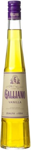 Galliano L'Аutentico Liquore 0.5L
