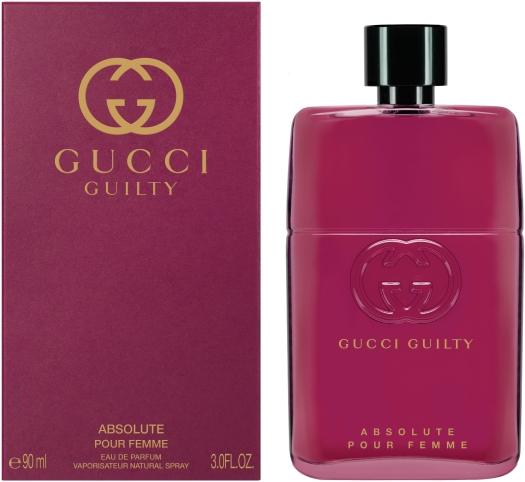 Gucci Guilty Absolute Pour Femme 90ml