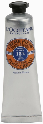 L'Occitane en Provence Karite-Shea Foot Cream 30ml