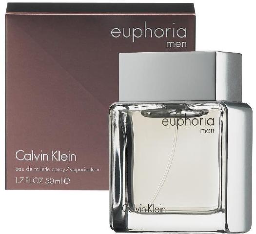 Calvin Klein Euphoria for Men 50ml