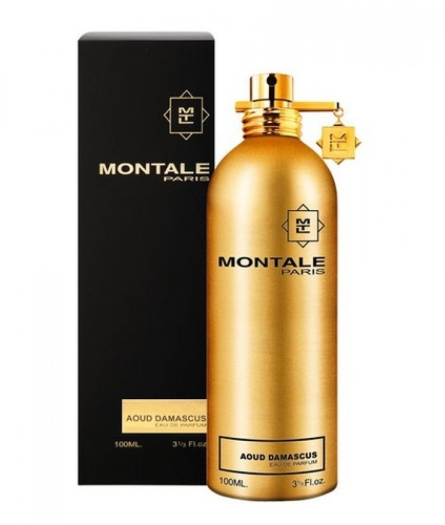 Montale Aoud Damascus EdP 100ml