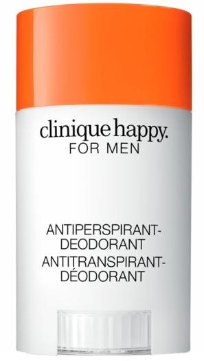 Clinique Happy For Men Deodorant Stick 75g