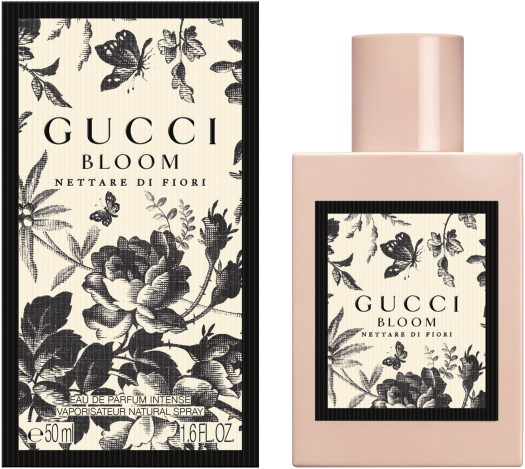 Gucci Bloom Nettare di Fiori EdP 50ml