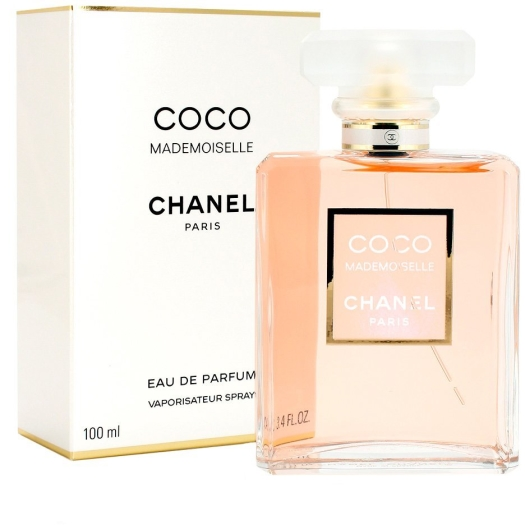 chanel coco mademoiselle 100ml in duty free at airport. Black Bedroom Furniture Sets. Home Design Ideas