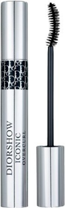 Christian Dior Diorshow Iconic Overcurl Mascara N° 090 Over Noir (black) 10ml