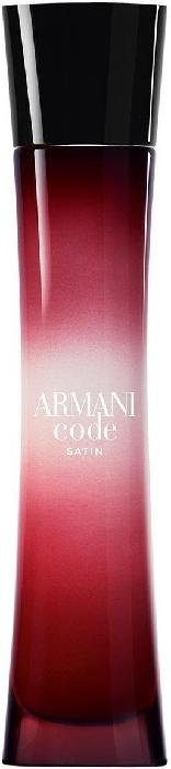 Armani Code Satin Pour Femme 75ml