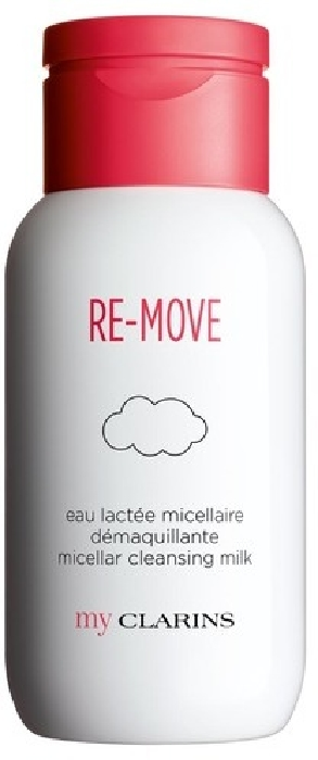My Clarins Re-Move Micellar Cleansing Milk 200ml