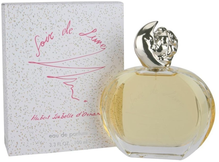 Lune At Free Edp Domodedovo Airport 100ml Duty Sisley Soir De In eDH29WEIY
