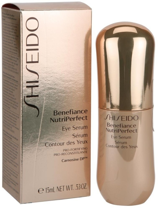 Shiseido Benefiance Nutriperfect Eye Serum 15ml