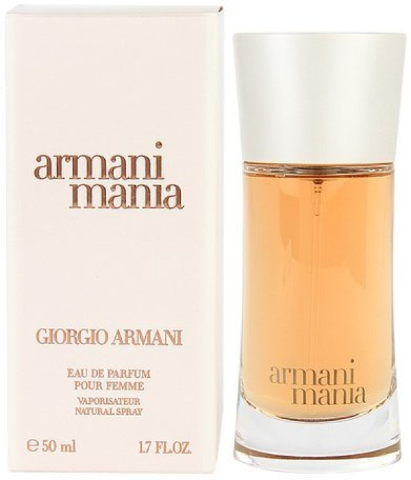 Armani Mania Woman EdP 50ml