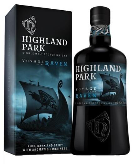 Highland Park Voyage of the Raven 0.7L