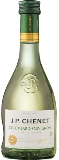 JP. Chenet Colombard-Sauvignon 0.25L