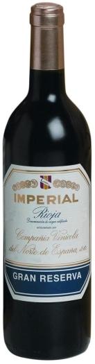 Cune Imperial Gran Reserva Rioja 0.75L