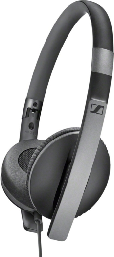 Sennheiser On Ear HD2.30i Black