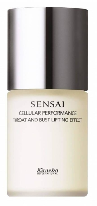 Sensai Cellular Performance Throat and Bust Lifting Cream 100ml