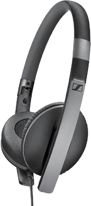 Sennheiser On Ear HD2.30i Black