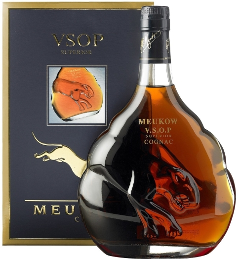 Meukow VSOP 0.5L