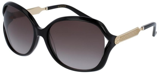 Gucci, Opulent Luxury, women's sunglasses