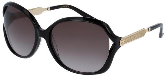 Gucci, Opulent Luxury, women's sunglasses