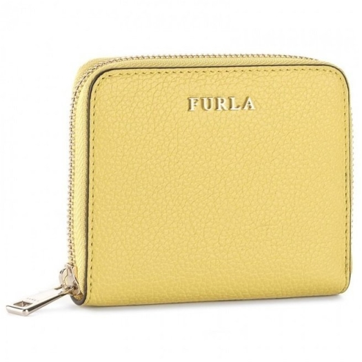 Furla Wallet Babylon 903745 Yellow