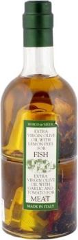 Borgo de Medici Olive oil 0,5L