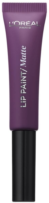 L'Oreal Paris Infaillible Paint Lipstick Matte N207 Wuthering Purple 8ml