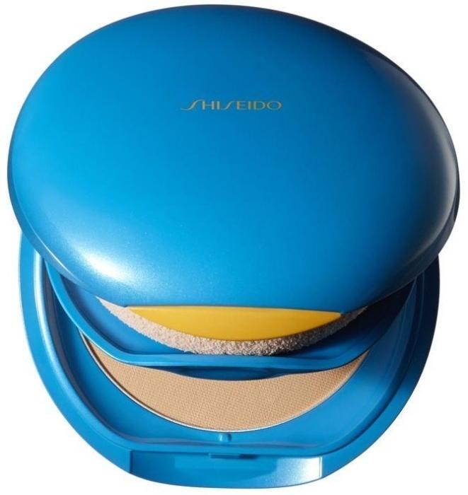 Shiseido Sun Protection Foundation NSP20 Light Beige 12g