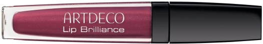 Artdeco Lip Brillance Lipgloss N57 Brilliant Purple Monarch 5ml