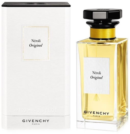 Givenchy L'Atelier Neroli Originel EdP 100ml