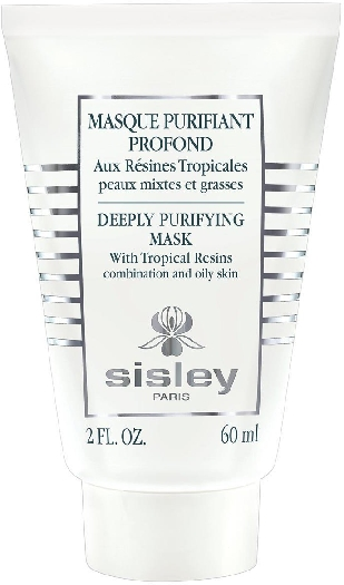 Sisley Tropical Resins Deeply Purifying Mask 60ml