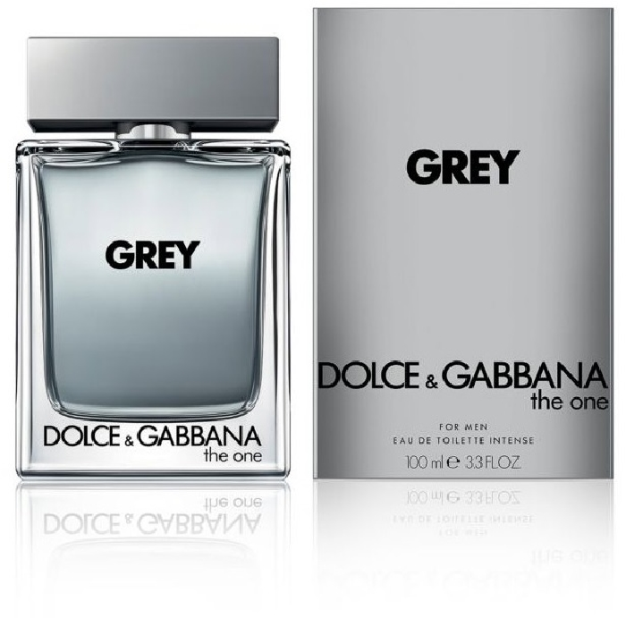Dolce&Gabbana The One For Men Grey