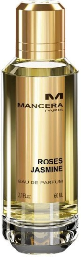 Mancera Rose Jasmine EdP 60ml