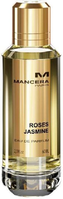 Mancera Rose Jasmine EdP 60ml