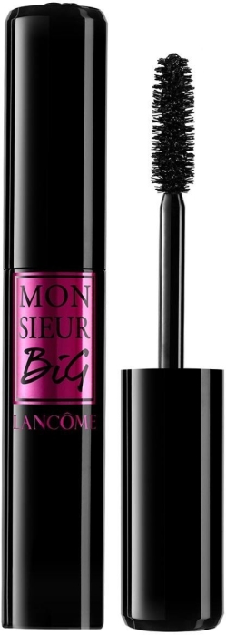 Lancome Monsieur Big Mascara N1 Black 10ml
