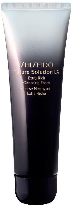 Shiseido Future Solution LX Cleansing Foam 125ml
