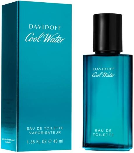 Davidoff Cool Water 40ml