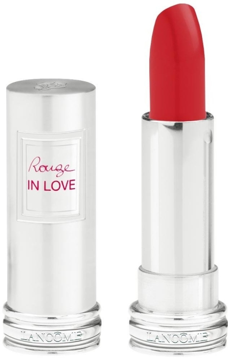 Lancome Rouge in Love Lipstick N170N Sequins d'Amour 4ml