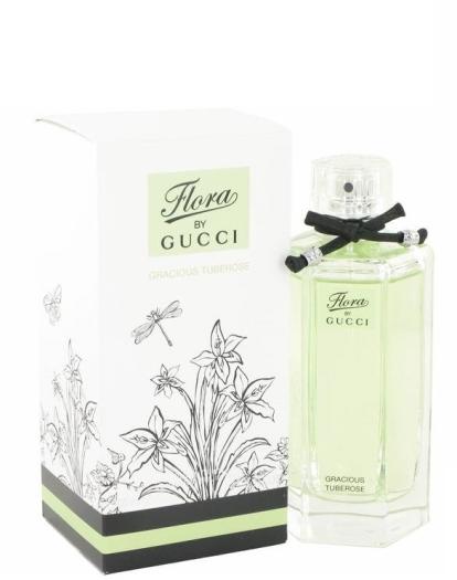 GUCCI Flora by GUCCI Gracious Tuberose 100ml