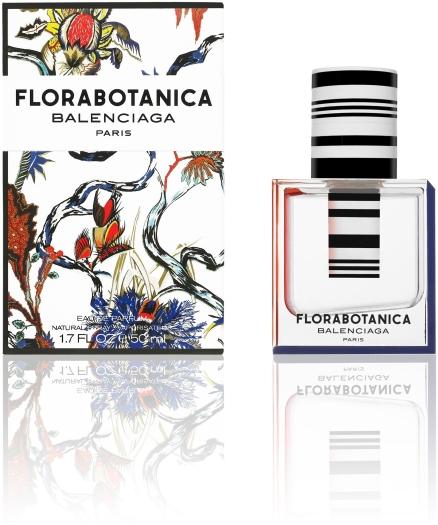 Balenciaga Florabotanica EdP 50ml
